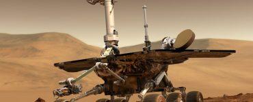 Mars Exploration Rovers Mission (2004)