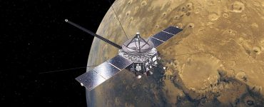Nozomi Planet-B Mission (2003)