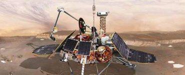 Mars Polar Lander Mission (1999)