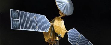 Mars Climate Orbiter Mission (1998)