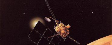 Mars Observer Mission