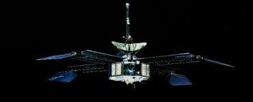 Mariner 6 Spacecreaft