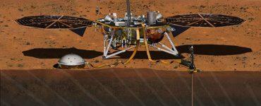 Phoenix Mars Mission