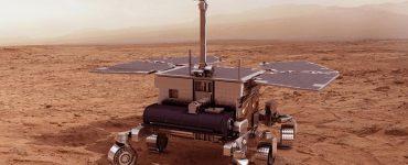 Mars Pathfinder Mission
