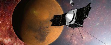 MAVEN Mission (2013)